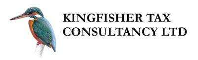 Ketteringham's newsletter sponsor - Kingfisher Tax Consultancy