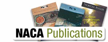 Samples of NACA journals